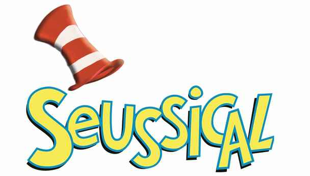 Rockville Musical Theatre presents Seussical