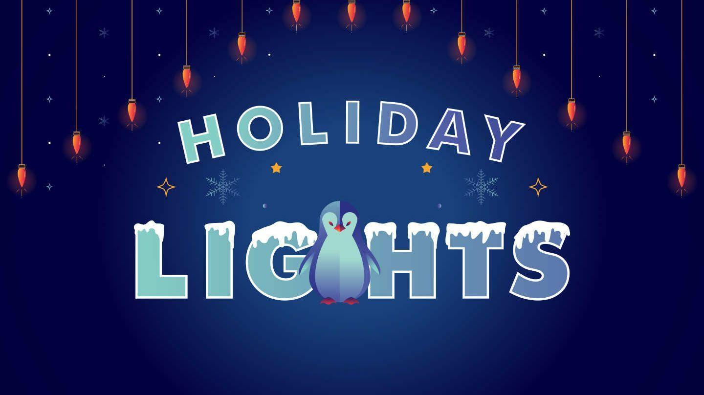 Bronx Zoo: Holiday Lights