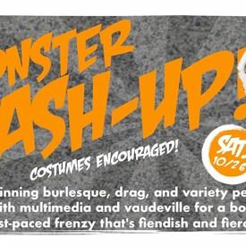 Monster Mash-Up