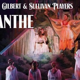 "New York Gilbert & Sullivan Players ""Iolanthe"