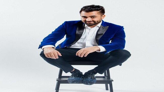 Sharry Mann Tickets