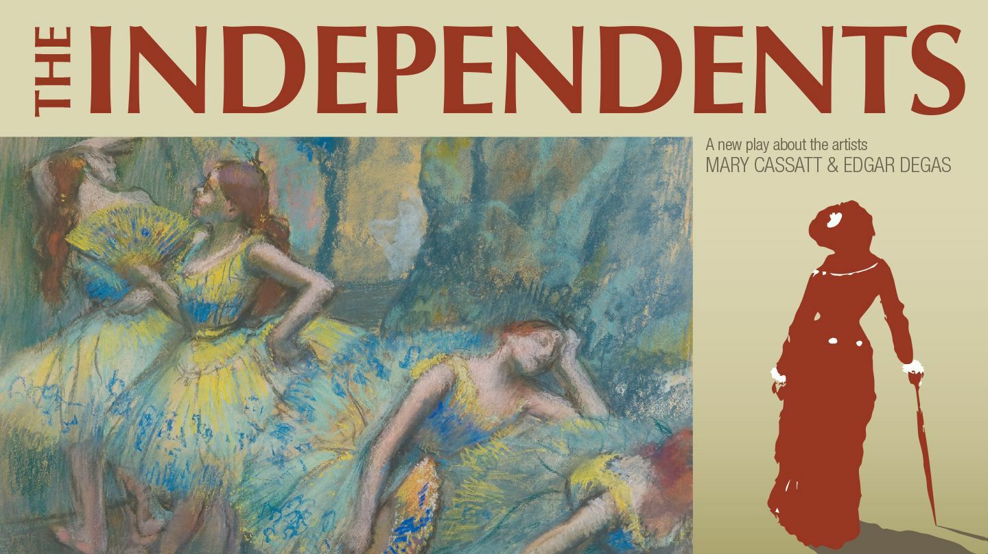 """Art Drama """"The Independents"""""""