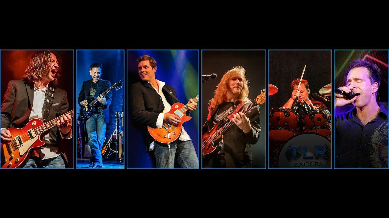 Eagles Tribute: The Long Run