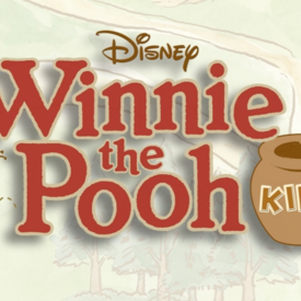 "Citadel Theatre for Young Audiences presents ""Winnie the Pooh"