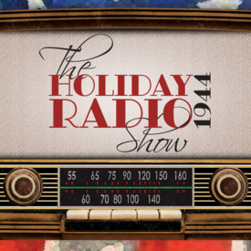 The Holiday Radio Show 1944