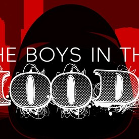The Boys In The Hoods