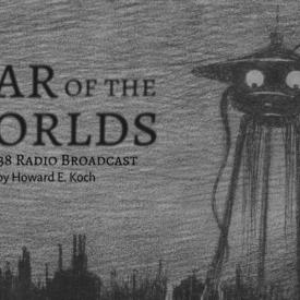 War of the Worlds: The 1938 Radio Program