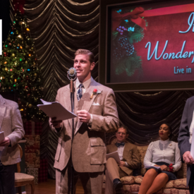 It's a Wonderful Life: Live in Chicago!