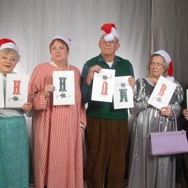 Farndale ... A Christmas Carol