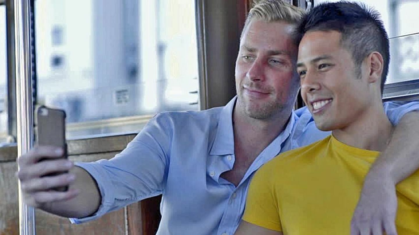 Gay Millionaire Matchmaker Speed Dating - Tues 12/3