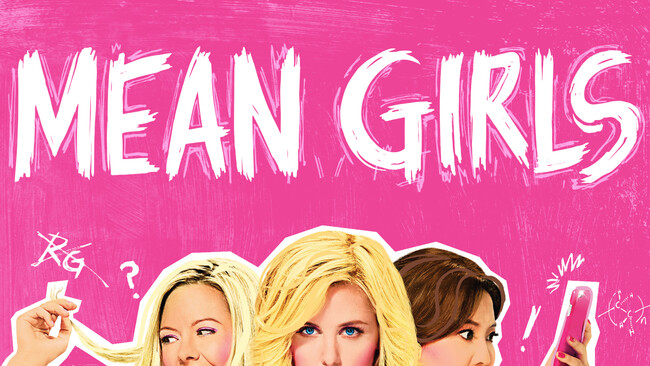 Mean Girls - National Tour Tickets