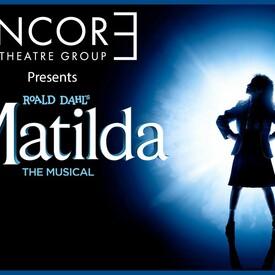"Roald Dahl's Matilda the Musical""!"