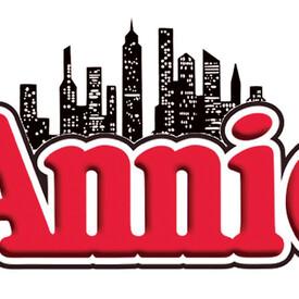 """Citadel Theatre presents """"Annie"""