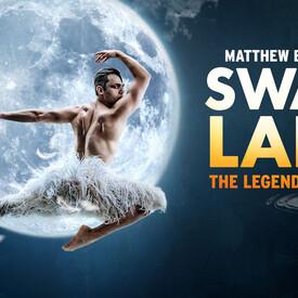 "Matthew Bourne's ""Swan Lake"