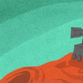 Happy Birthday Mars Rover
