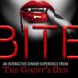 """BITE"""" Vampire Murder Mystery Dinner"""