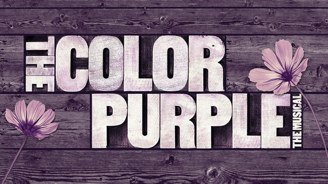 The Color Purple - National Tour Tickets