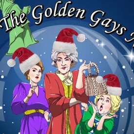 Thank YULE for Being a Friend (a Golden Girls Musical Adventure)