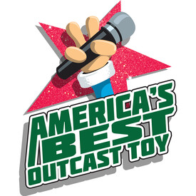 America's Best Outcast Toy - An Oddball Holiday Reality Musical