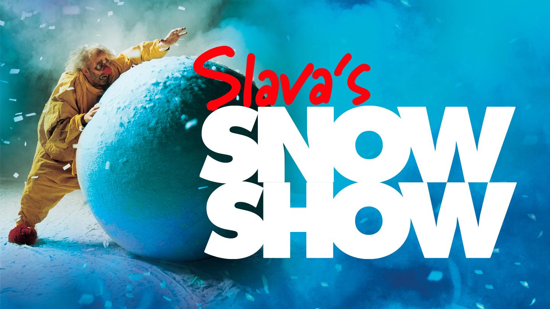 """Slava's Snowshow"" Returns to Broadway"