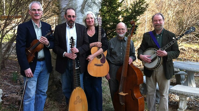 The Foggy Mountain Consort Tickets