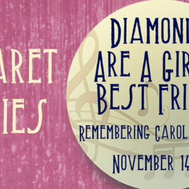 Diamonds Are a Girl's Best Friend: Remembering Carol Channing