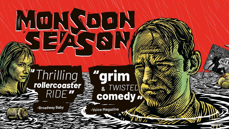 """Monsoon Season"": A Brutally Demented Romantic Comedy"