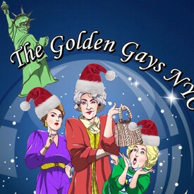 Thank YULE for Being a Friend, a Golden Girls Musical for the Holidays