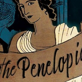 """Margaret Atwood's """"The Penelopiad"""