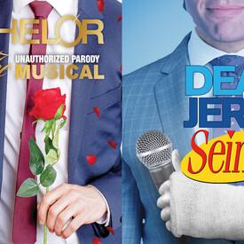 "The Bachelor/Dear Jerry Seinfeld"" Parody Musicals"