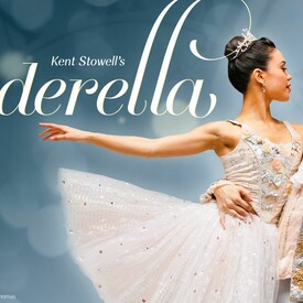 "Kent Stowell's ""Cinderella"