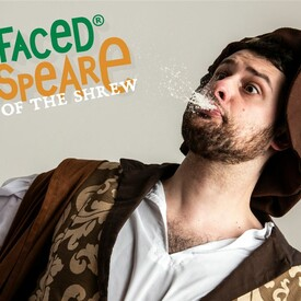 Shit-faced Shakespeare®: The Taming of the Shrew / ATX