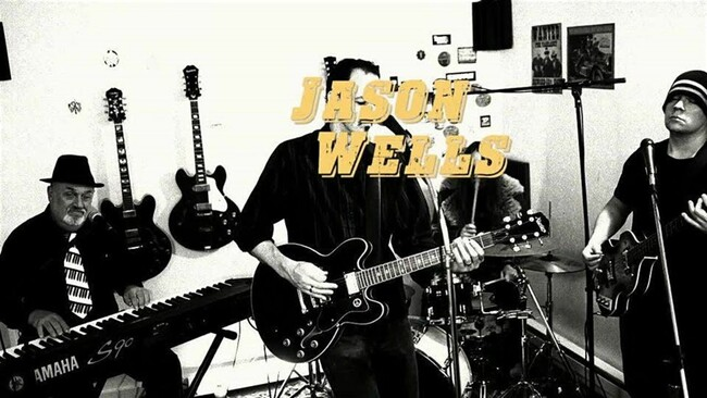 Jason Wells Band Tickets