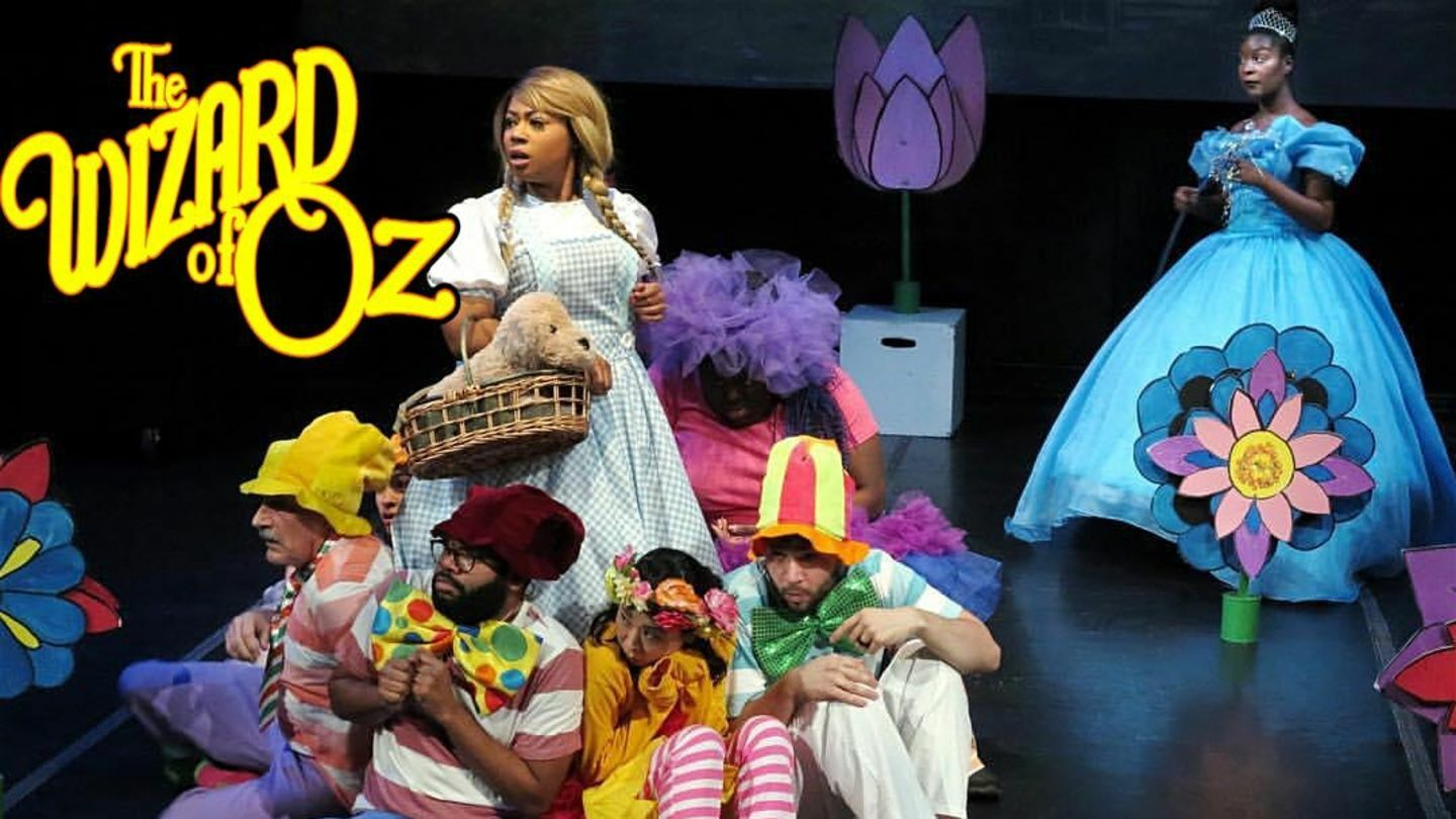 """""""The Wizard of Oz"""": Follow the Yellow Brick Road to the Family Classic"""