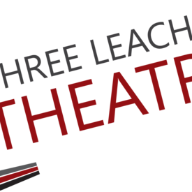 """The Three Leaches Presents """"Let's Sing the Night Away!"""