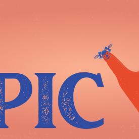 EPiC Improv Presented by Evergreen Players