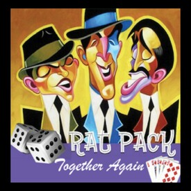 "Tony Sands: ""Rat Pack - Together Again"