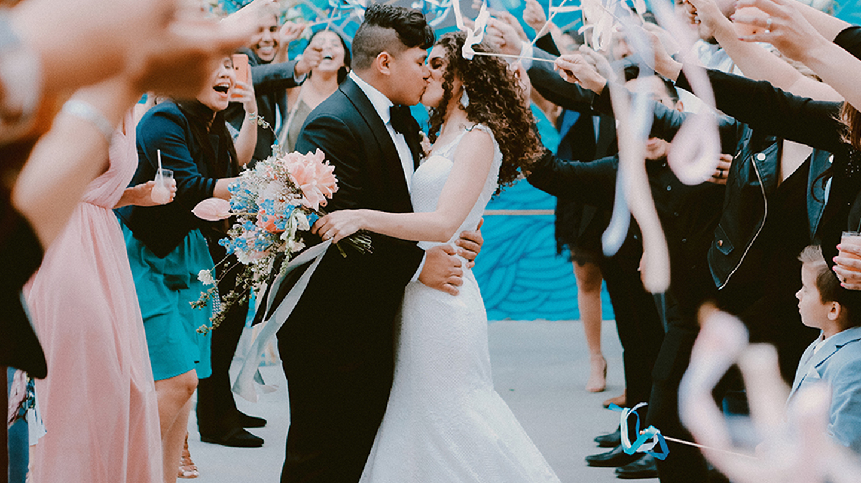 The Big Fake Wedding Los Angeles