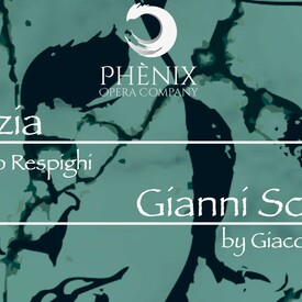 "Lucrezia"" & ""Gianni Schicchi"