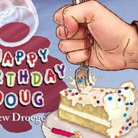 Happy Birthday Doug