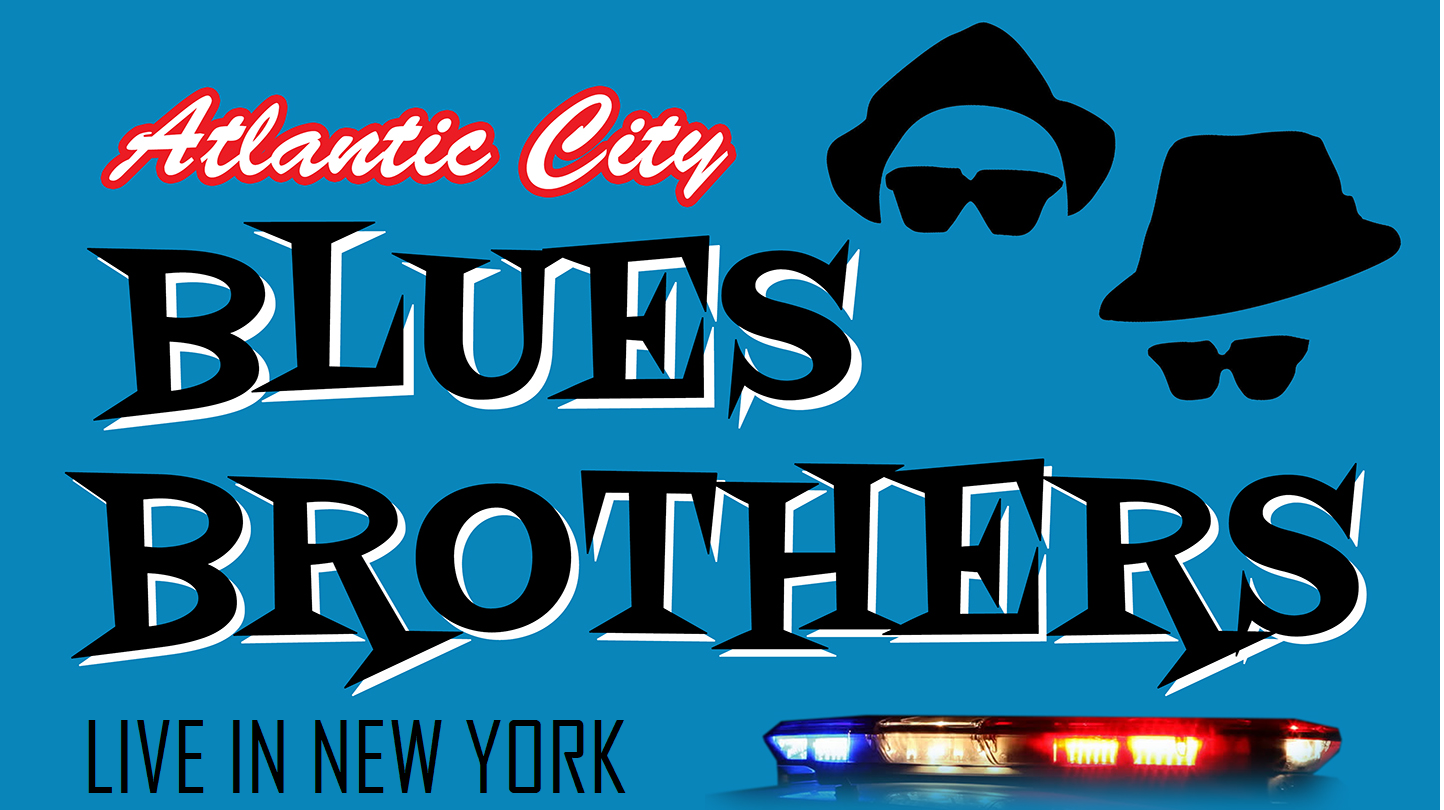 Blues Bros Tribute by Atlantic City Blues Brothers