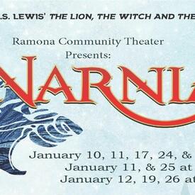 "Narnia"" the Musical"