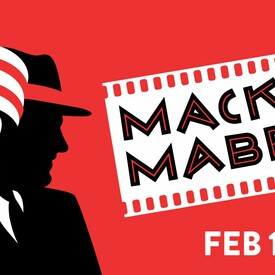 "Encores! ""Mack & Mabel"