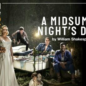 "National Theatre Live Screening: ""A Midsummer Night's Dream"