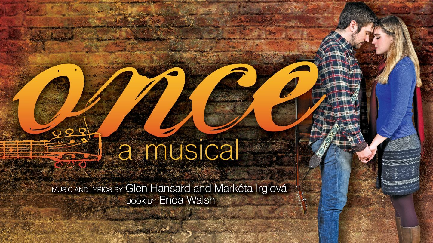 """Once"", a Musical"