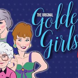 Golden Girls LIVE!