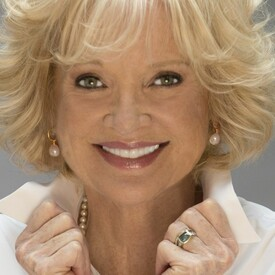 An Evening With Christine Ebersole