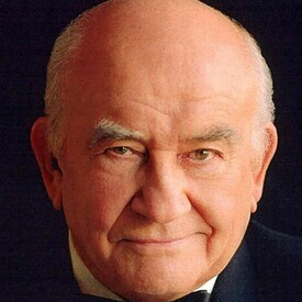 """Ed Asner -- """"A Man and His Prostate"""