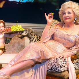 "Renee Taylor's ""My Life On A Diet"