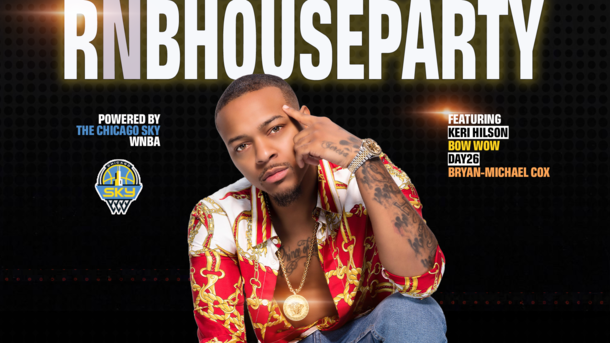 RNBHouseParty Featuring Bow Wow, Keri Hilson, Day26 and Bryan-Michael Cox